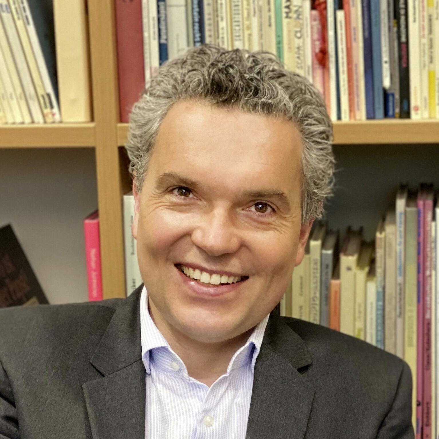 Bernhard Fetsch (Foto: Athesia)