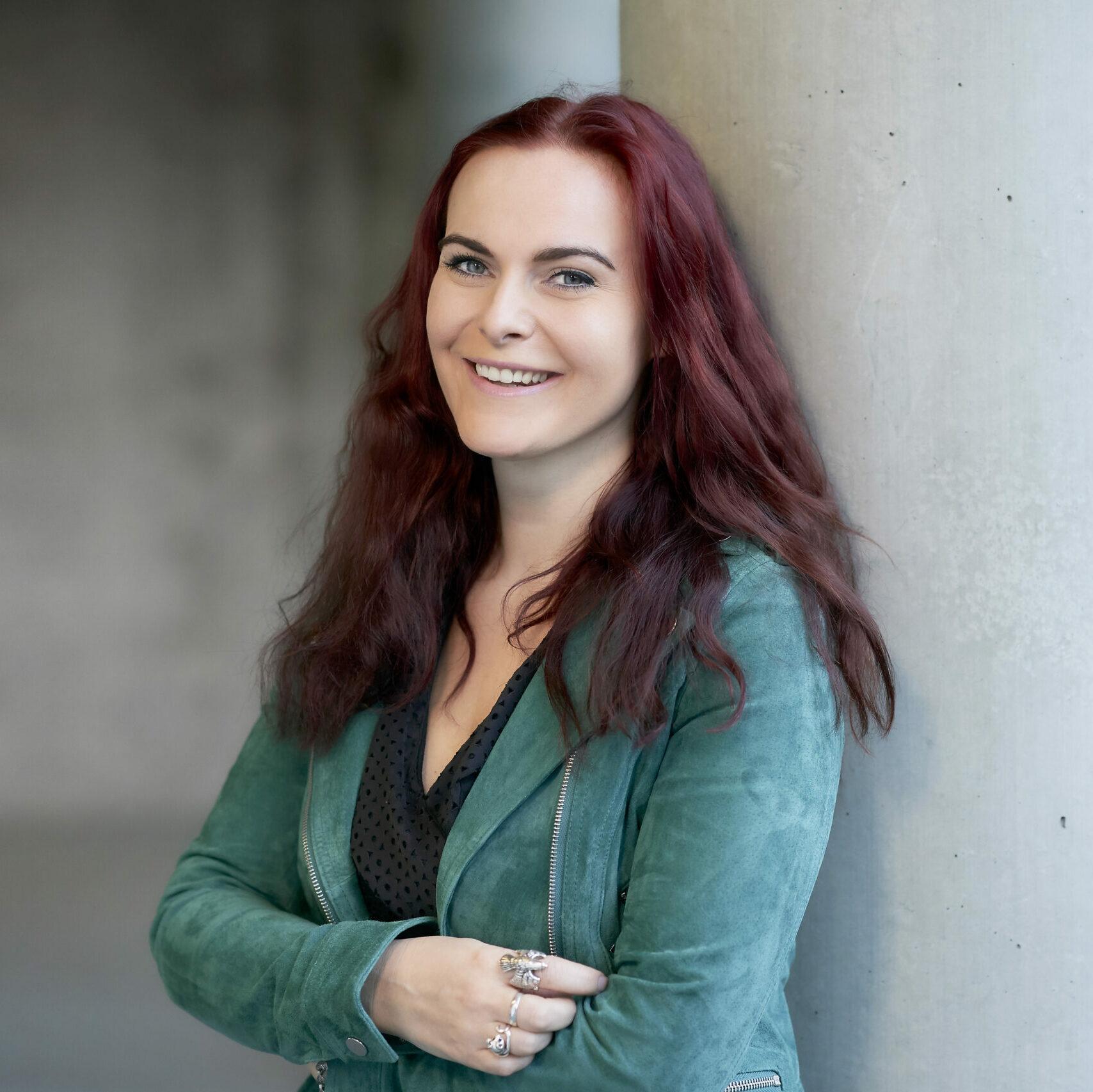 Andrea Soprek (Foto: Anja Koehler)