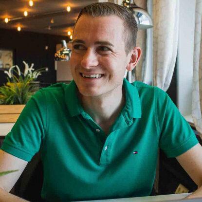 Frederik Schafmeister (Foto: Privat)