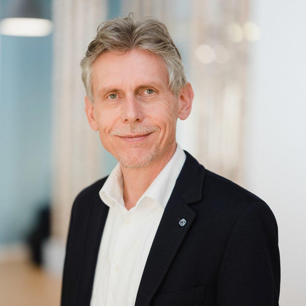 Harald Rauh (Foto: Privat)